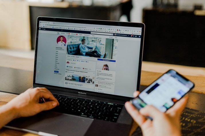 Lo que los reclutadores buscan en tus redes sociales
