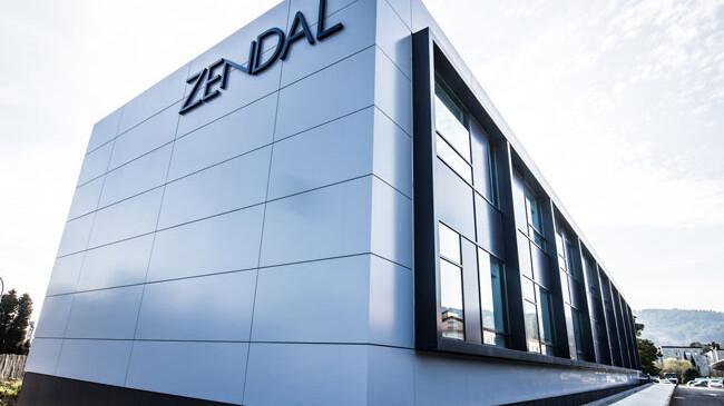 Zendal headquarter sede uai 650×365